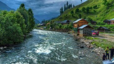 Neelum Valley Kashmir