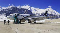 Hunza By Air Tour