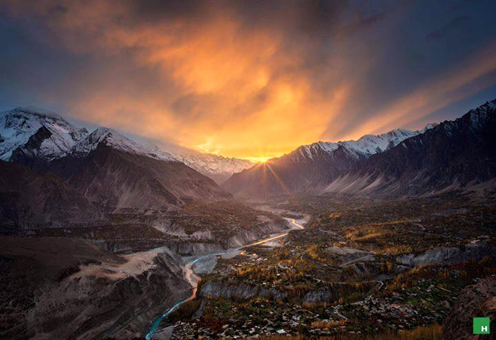 Hunza Tour Package