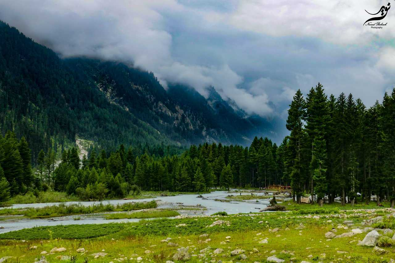 Tour to Kumrat Valley