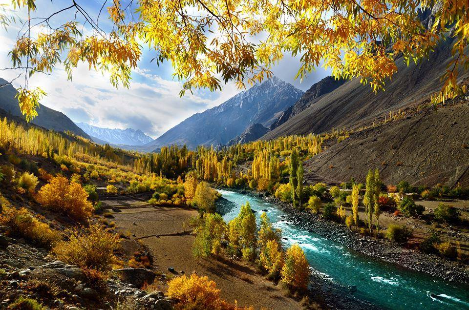 8 Days Tour to Hunza Skardu