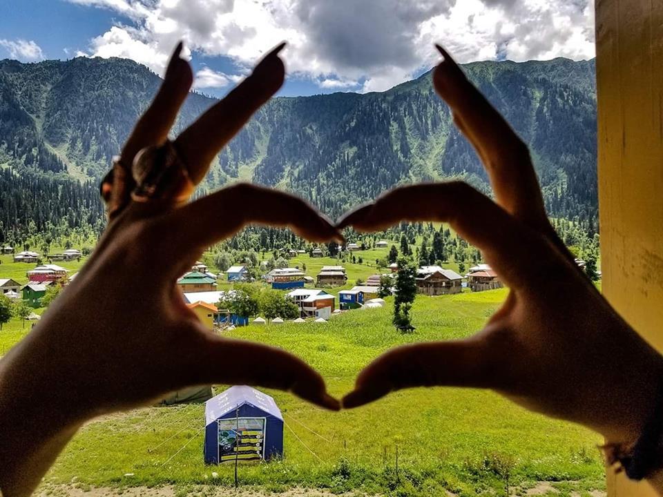 Tour to Neelum Valley Azad Kashmir