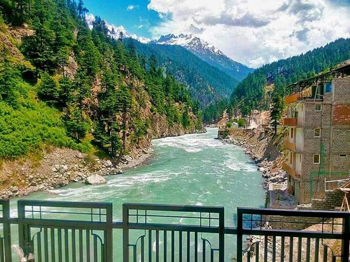 Tour to Swat Kalam Mahudand Lake