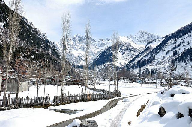 3 Days Group Tour to Swat Kalam Malam Jabba