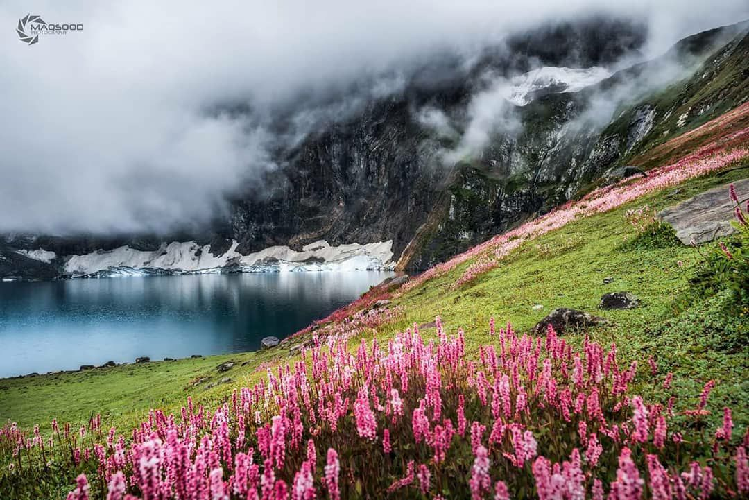 Trip to Ratti Gali Lake
