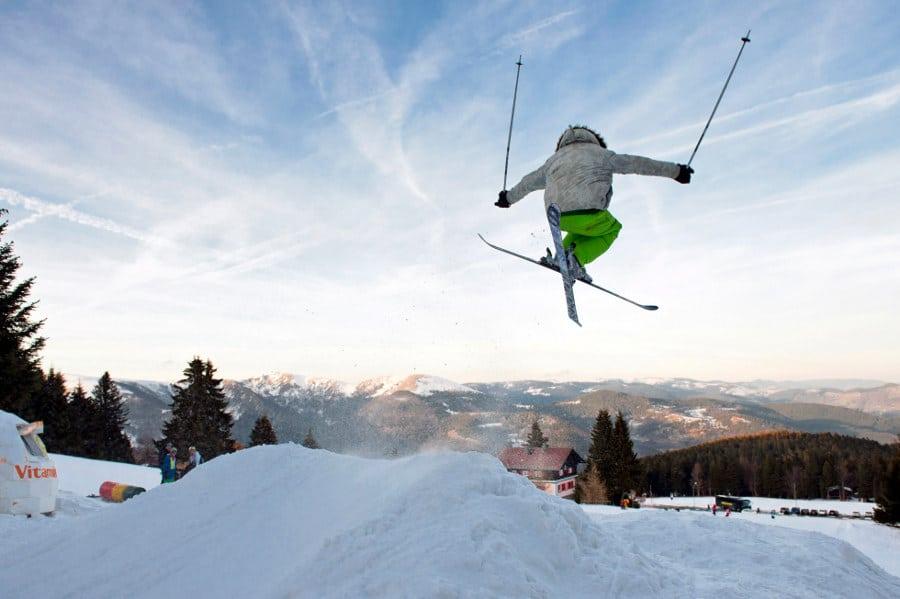 2 Days Skiing Tour to Swat Malam Jabba