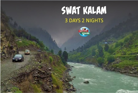 Honeymoon Swat Kalam Tour