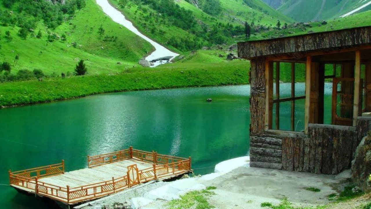 Tour to Astore Valley Minimerg Domel Rama Meadows