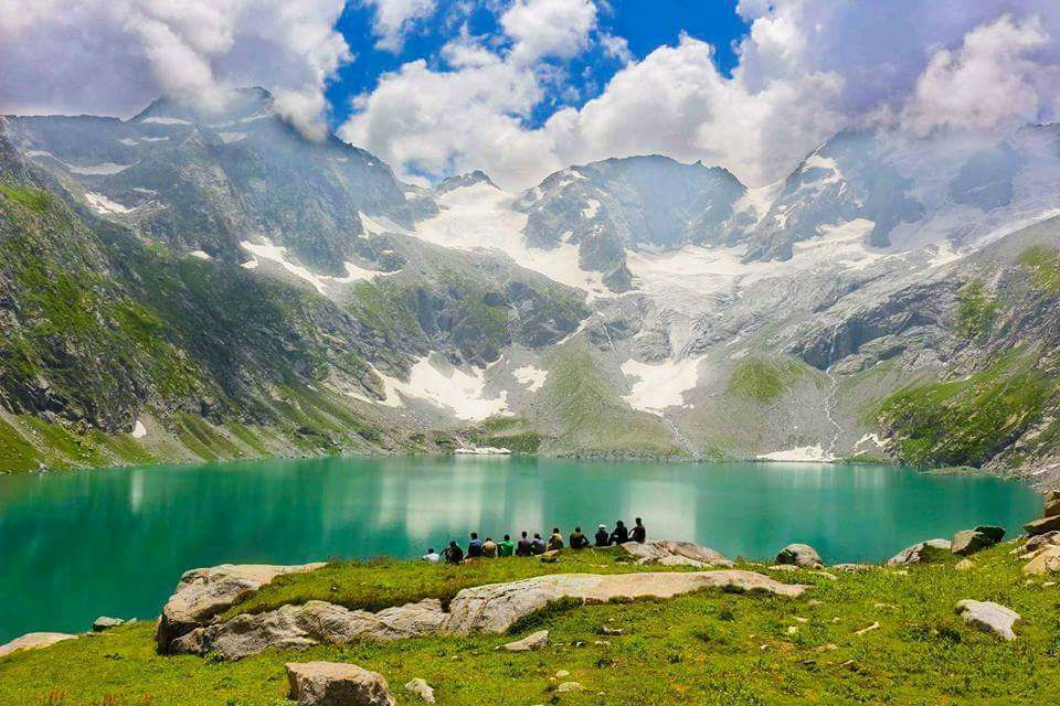 Tour to Kumrat Jahaz Banda Katora Lake