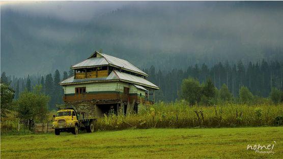 3 Days Neelum Valley Azad Kashmir Tour