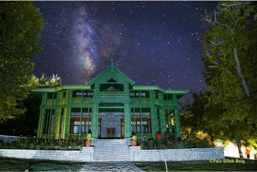 Trip to Quetta & Ziarat